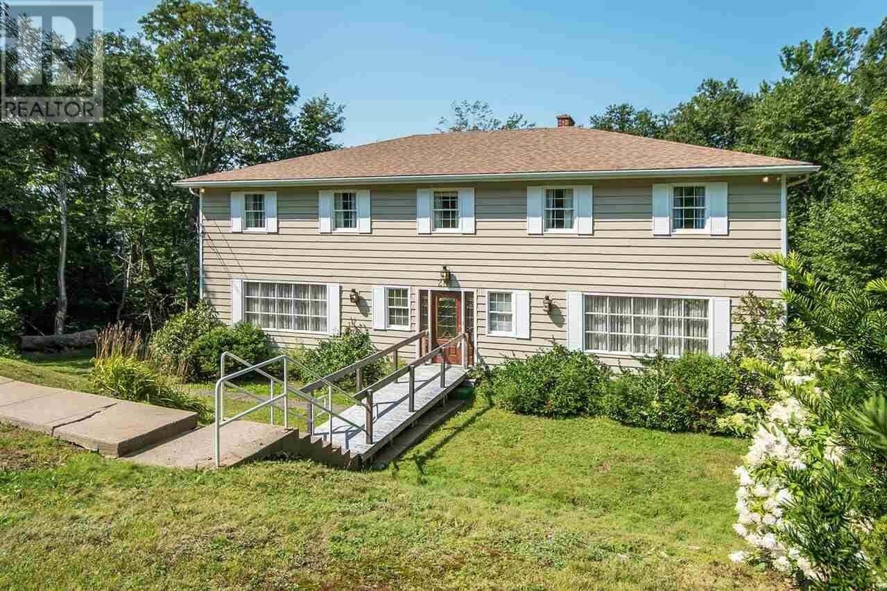 House for sale at 207 Rolling Hills Dr Waverley Nova Scotia - MLS: 202012191