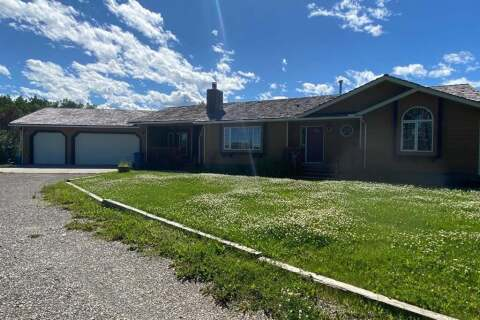 House for sale at 207 Seclusion Valley  Dr Turner Valley Alberta - MLS: A1017128