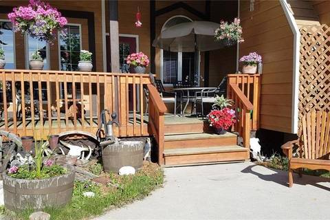 House for sale at 207 Seclusion Valley Dr Turner Valley Alberta - MLS: C4254703