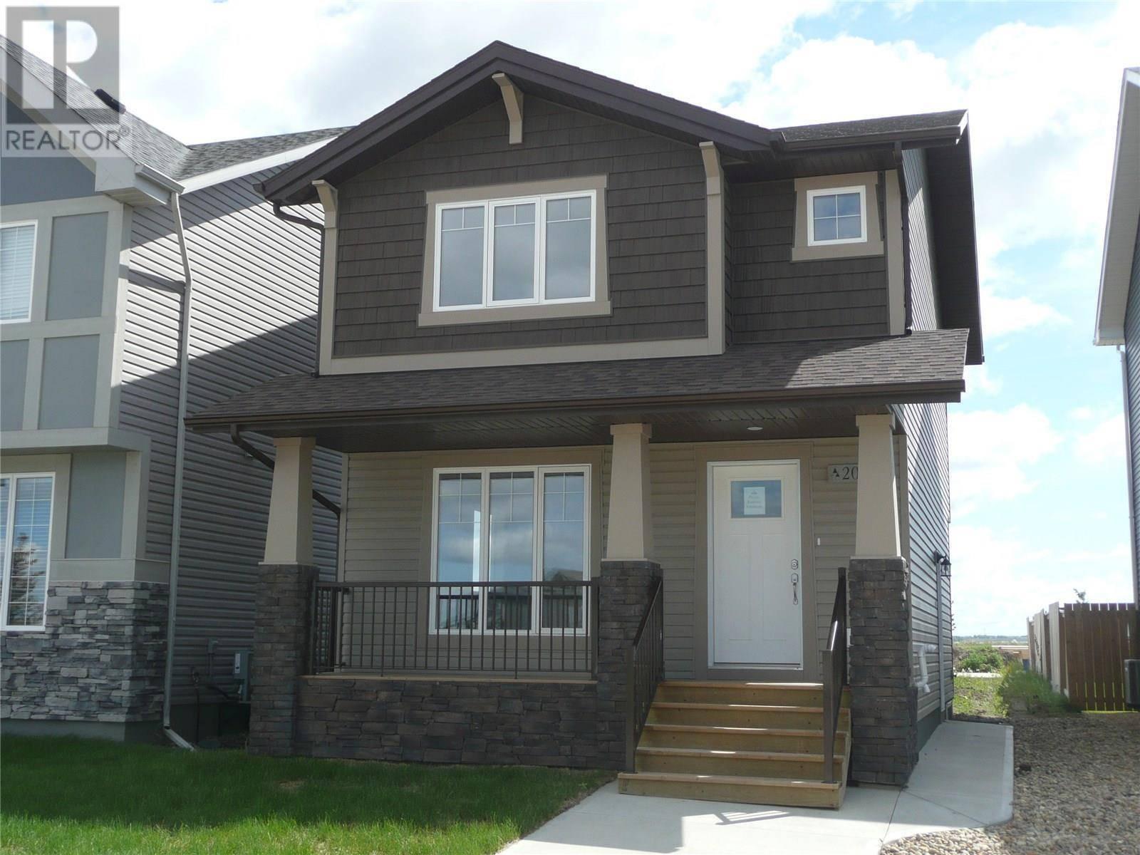 House for sale at 207 Secord Wy Saskatoon Saskatchewan - MLS: SK778290
