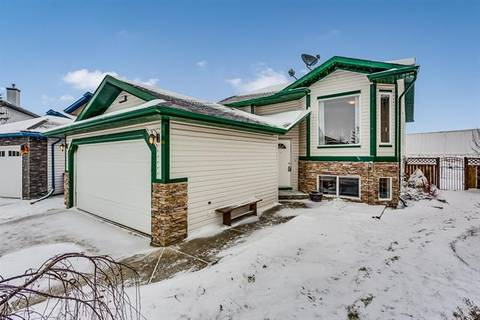 House for sale at 207 Silver Springs Wy Northwest Airdrie Alberta - MLS: C4275018