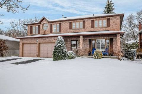 House for sale at 207 Stegman Rd East Gwillimbury Ontario - MLS: N4671719