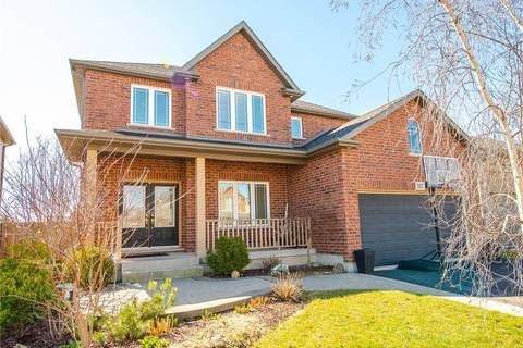 House for sale at 207 Tuliptree Rd Thorold Ontario - MLS: 30727739