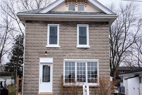 House for sale at 207 Water St Lucan Ontario - MLS: 182938