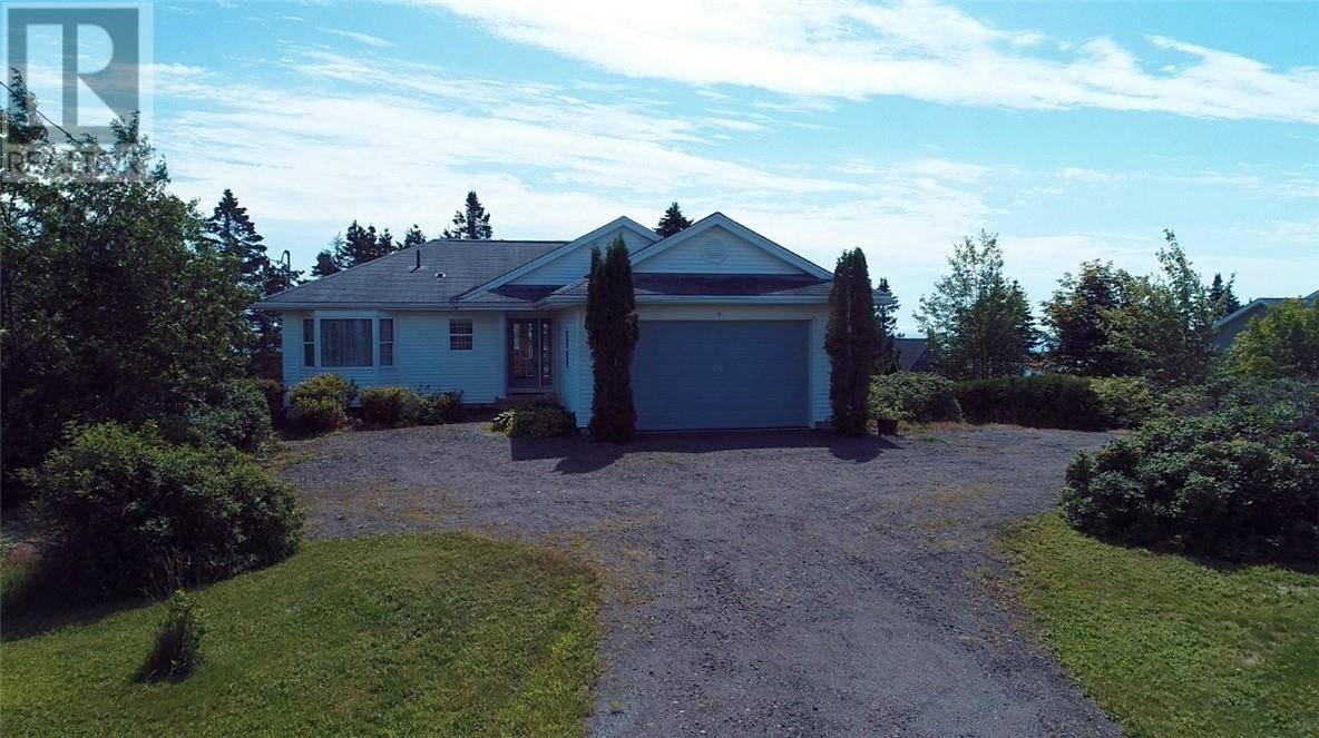 House for sale at 207 Quaco Rd West St. Martins New Brunswick - MLS: NB032319
