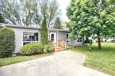 House for sale at 207 Wilmot Tr Clarington Ontario - MLS: E4486116