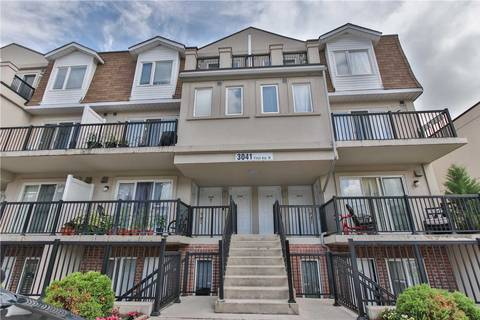 Condo for sale at 3041 Finch Ave Unit 2070 Toronto Ontario - MLS: W4521263