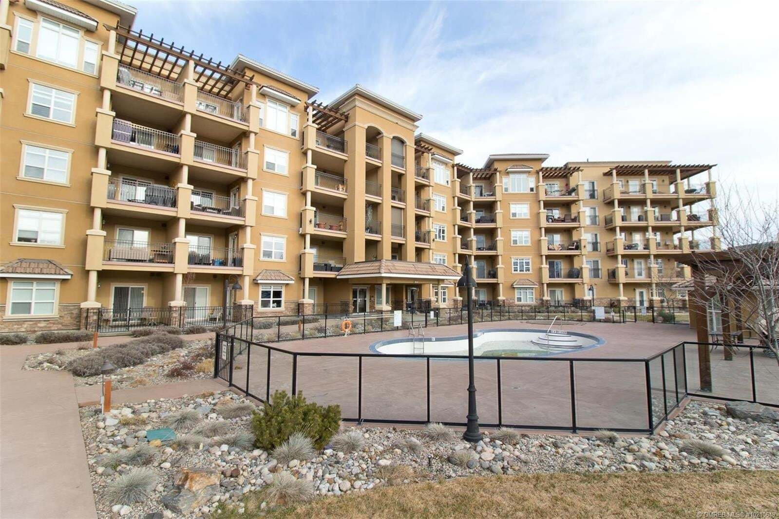 Condo for sale at 2070 Boucherie Rd West Kelowna British Columbia - MLS: 10210649
