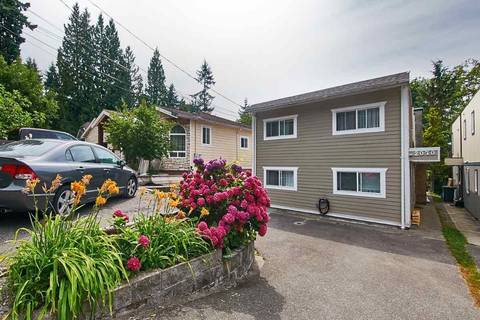 House for sale at 2070 Bowser Ave North Vancouver British Columbia - MLS: R2393275