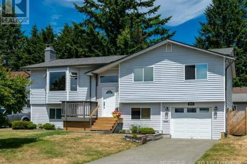 House for sale at 2070 Gull Ave Comox British Columbia - MLS: 456766