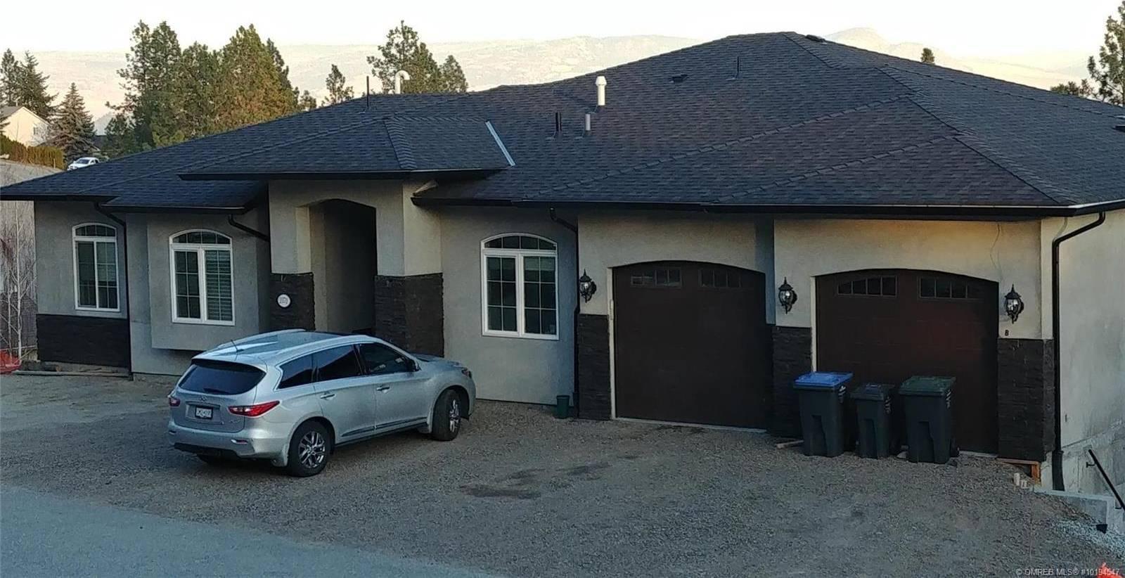 House for sale at 2070 Horizon Dr West Kelowna British Columbia - MLS: 10194547