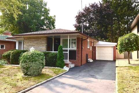 House for sale at 2070 Neris Ct Mississauga Ontario - MLS: W4925371