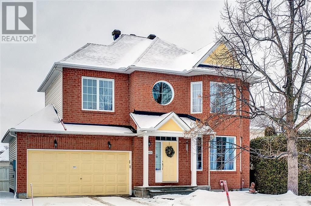 Removed: 2070 Oakbrook Circle, Ottawa, ON - Removed on 2020-02-08 05:09:20