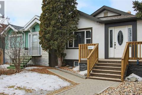 House for sale at 2070 Quebec St Regina Saskatchewan - MLS: SK801338