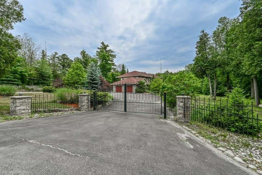 House for sale at 2070 Regional 97 Rd Hamilton Ontario - MLS: 30816120
