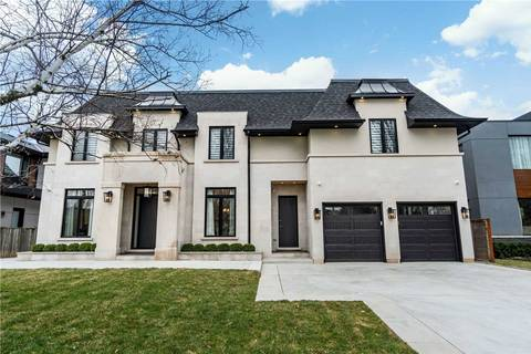House for sale at 2070 Wakely St Oakville Ontario - MLS: W4738874