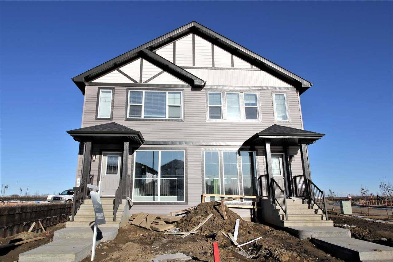 Townhouse for sale at 20702 99b Ave Nw Edmonton Alberta - MLS: E4179383