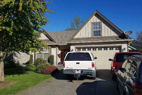 House for sale at 2071 Aberdeen Dr Agassiz British Columbia - MLS: R2364468