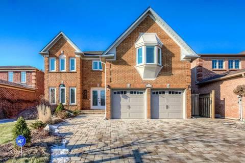 House for sale at 2071 Blacksmith Ln Oakville Ontario - MLS: W4389510