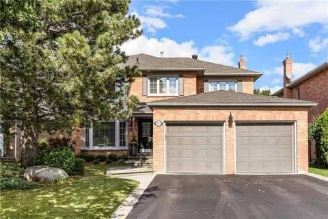 House for sale at 2071 Gordie Tapp Cres Burlington Ontario - MLS: W4598733