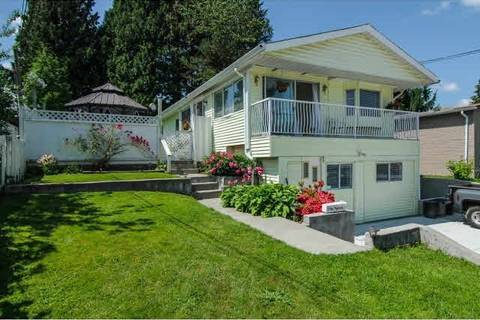 Residential property for sale at 2071 Oakridge Cres Abbotsford British Columbia - MLS: R2383534
