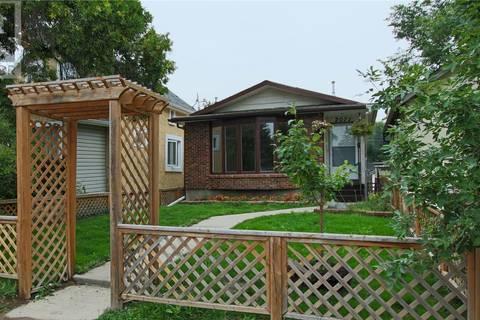 House for sale at 2071 Reynolds St Regina Saskatchewan - MLS: SK784553