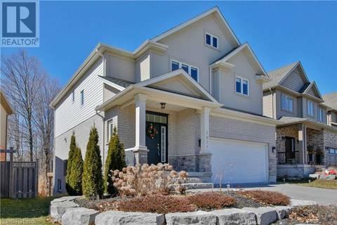 House for sale at 2071 Springridge Dr London Ontario - MLS: 209509
