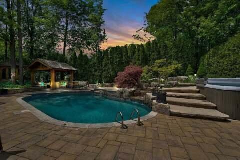 House for sale at 2071 Watson Dr Burlington Ontario - MLS: W4779564