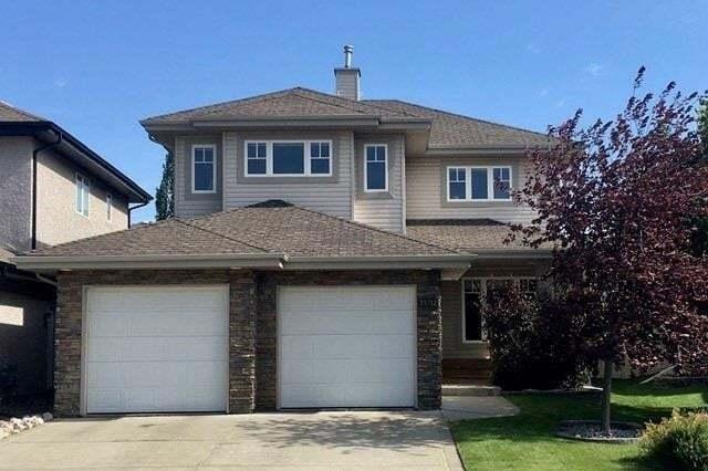 House for sale at 20712 89 Av NW Edmonton Alberta - MLS: E4209814