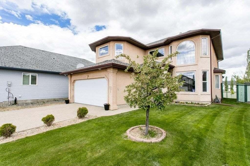 House for sale at 20712 90 Av NW Edmonton Alberta - MLS: E4201356