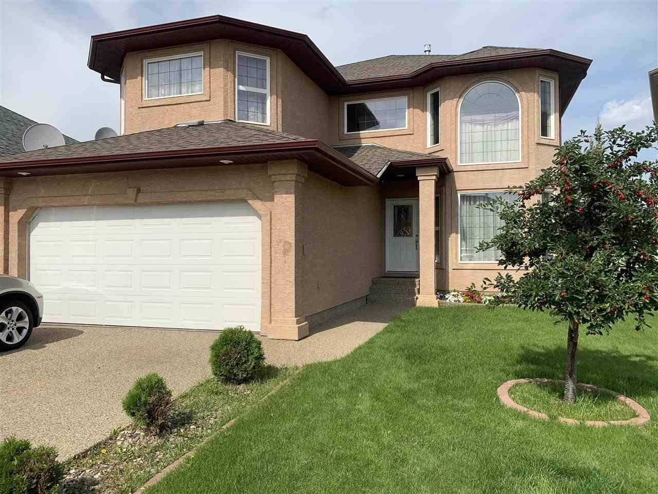 House for sale at 20712 90 Ave Nw Edmonton Alberta - MLS: E4169886