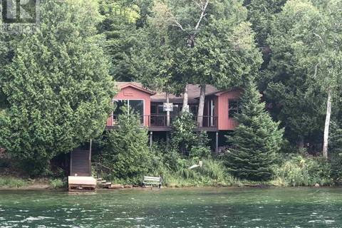 House for sale at 2072 Canoe Point Rd St. Joseph Island Ontario - MLS: SM125274