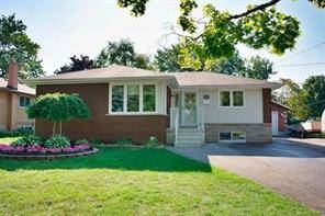 House for rent at 2072 Hixon St Oakville Ontario - MLS: O4733449