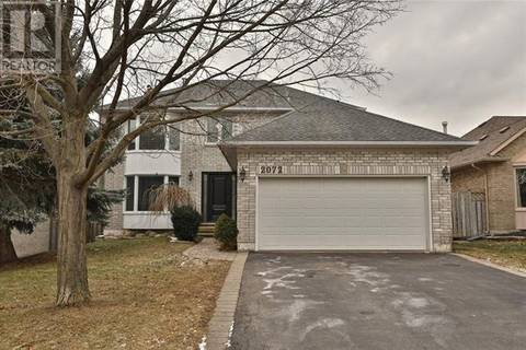 House for sale at 2072 Pelee Blvd Oakville Ontario - MLS: 30725862