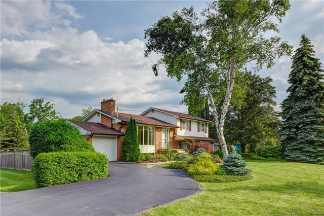 Sold: 2072 Salvator Boulevard, Oakville, ON