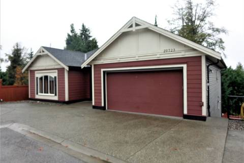 House for sale at 20723 46a Ave Langley British Columbia - MLS: R2374304