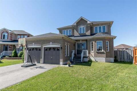 House for sale at 2073 Cynthia Ct Innisfil Ontario - MLS: 30814740