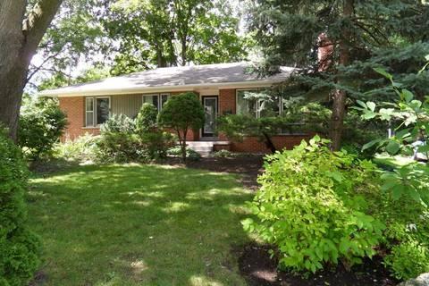 House for sale at 2073 Devon Rd Oakville Ontario - MLS: W4535228