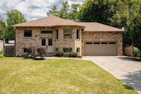 House for sale at 2073 Inglewood Dr Innisfil Ontario - MLS: N4822446