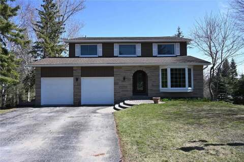 House for sale at 2073 Innisfil Heights Cres Innisfil Ontario - MLS: N4770367