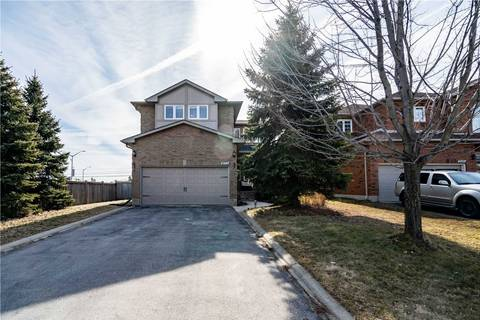 House for sale at 2073 Rosemount Cres Oakville Ontario - MLS: W4725168
