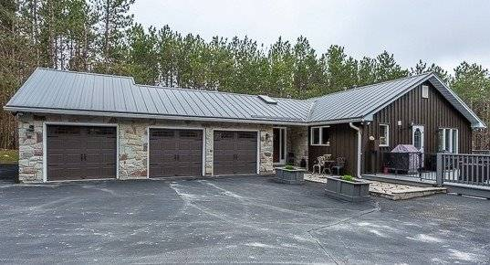 House for sale at 20731 Mississauga Rd Caledon Ontario - MLS: W4456893