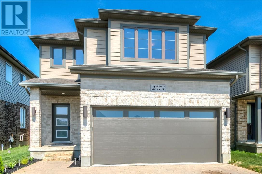 Removed: 2074 Cherrywood Trail, London, ON - Removed on 2018-08-11 07:30:21