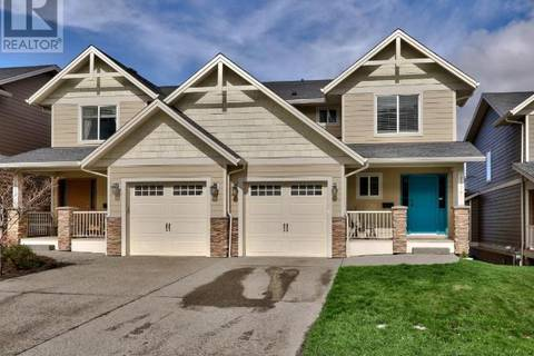 Townhouse for sale at 2074 Highland Pl Kamloops British Columbia - MLS: 150738