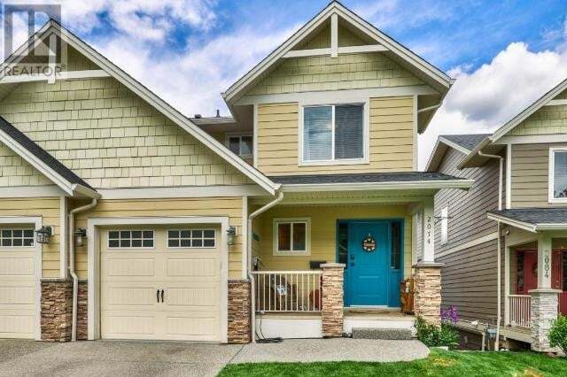 Townhouse for sale at 2074 Highland Place  Kamloops British Columbia - MLS: 157241