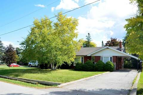 House for sale at 2074 Seabrook Dr Oakville Ontario - MLS: W4944946