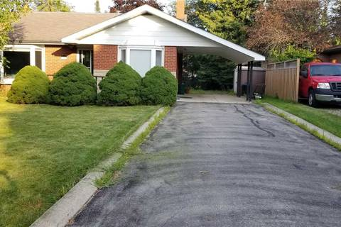 House for rent at 2074 Seabrook Dr Oakville Ontario - MLS: W4623876