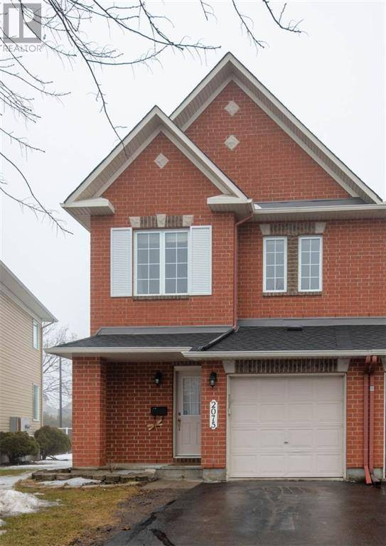 Townhouse for sale at 2075 Assomption St Ottawa Ontario - MLS: 1187126