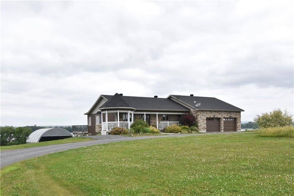 House for sale at 2075 Concession 1 Rd Plantagenet Ontario - MLS: 1160341