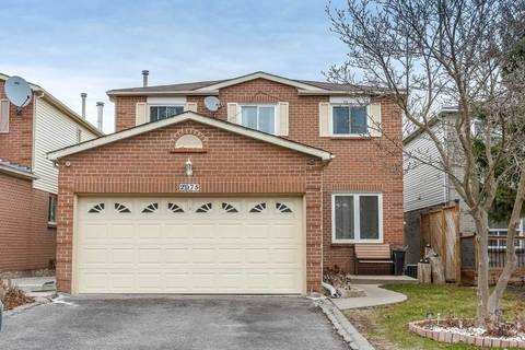 House for sale at 2075 Duberry Dr Pickering Ontario - MLS: E4419671